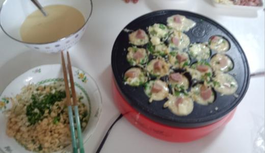 子供食べさせ作戦2