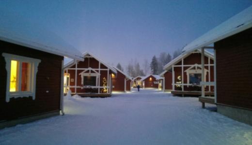フィンランド旅行