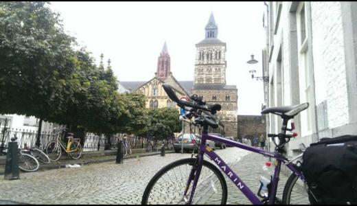 第二回自転車旅行